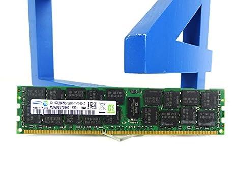 M393B2G70BH0-YH9 - M393B2G70BH0-YH9 Samsung 16GB(1x16GB) DDR3-1333 PC3-10600 ECC Reg 240-pin Memory