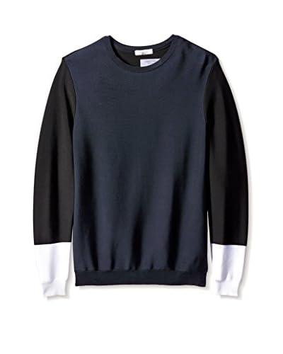Valentino Garavani Men's Colorblock Sweater