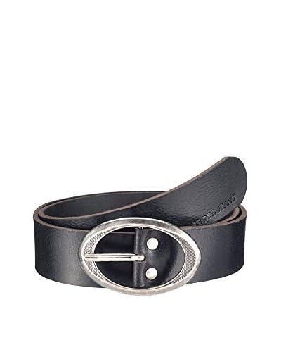 Cross Jeans Cinturón Piel