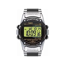 Timex Atlantis 100 Watch T77517