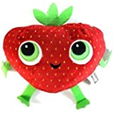 "Plush Cloudy with a Chance of Meatballs 2 Foodimal ~ 11"" Barry the Berry"