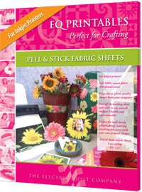 Eq Peel And Stick Fabric Sheets