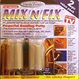 MixNFix The Original Powerful Bonding Putty-AS SEEN ON TV