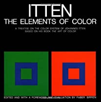 Free The Elements of Color: A Treatise on the Color System of Johannes Itten Based on His Book the Art of Ebooks & PDF Download
