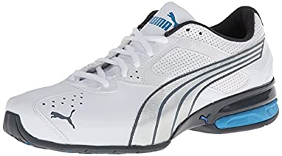PUMA Men's Tazon 5 Cross-Training Shoe from PUMA