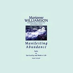 Manifesting Abundance Audiobook