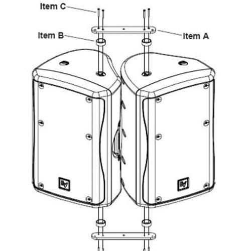 speaker parts  u0026 components