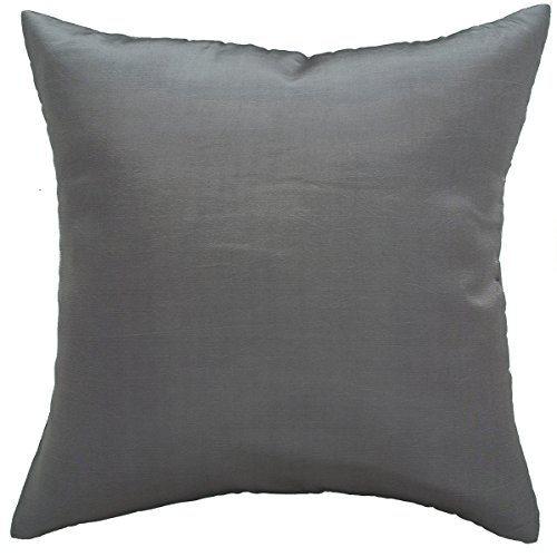 Avarada Solid Throw Pillow Cover Decorative Sofa Couch  : 41T6 PiBiaL from www.bta-mall.com size 500 x 500 jpeg 26kB