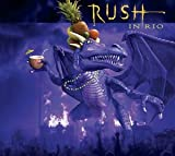 Rush - Rush In Rio