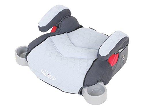 Graco Backless Turbo Booster Elite Kids/Children Car Seat - Baker   1749734