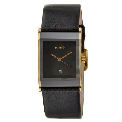 Rado Integral Men's Quartz Watch R20787155