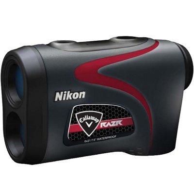 Nikon Callaway Razr Laser Rangefinder