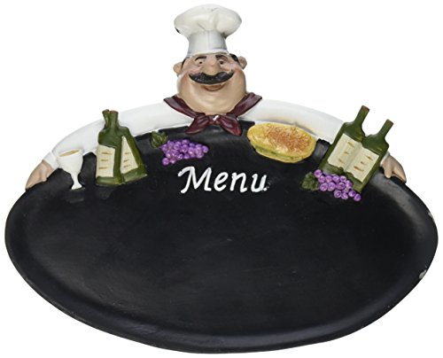 Welcome Fat Chef Kitchen Wall Art Hanging Bistro Cooking D64275 (Fat Chef Kitchen Wall Art compare prices)
