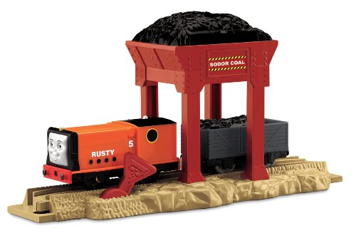 Thomas the Train: TrackMaster Coal Hopper Action