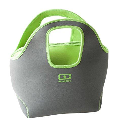 Monbento MB Pop Up, Grey/Green - 1