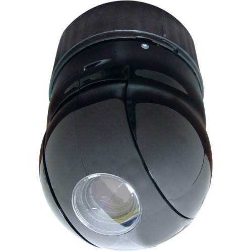Speco Technologies Indoor/Outdoor Color Speed Dome Camera