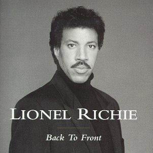 Lionel Richie - Back To Front: Greatest Hits - Zortam Music