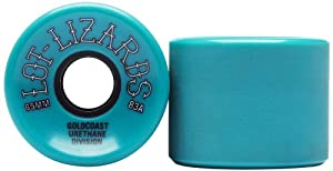 Buy Goldcoast Lot Lizards Skateboard Wheels by Gold Coast