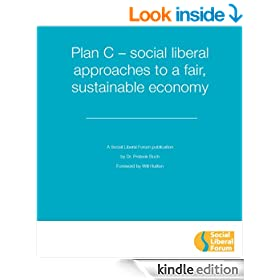 Plan C - social liberal approaches to a fair, sustainable economy