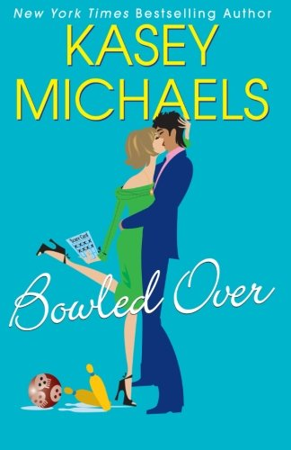 Image of Bowled Over (Maggie Kelly Mysteries)