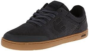 Etnies Men's Marana Skate Shoe,Grey/Gum,7 M US