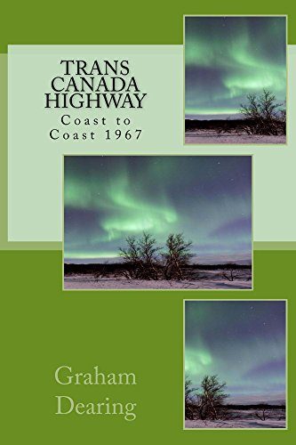 trans-canada-highway-coast-to-coast-in-1967-english-edition