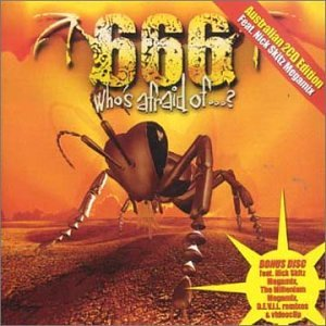 666 - Who`s Afraid Of - Zortam Music