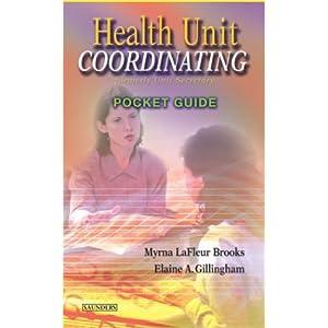 Download Health Unit Coordinating book - Rochirasbpu's blog