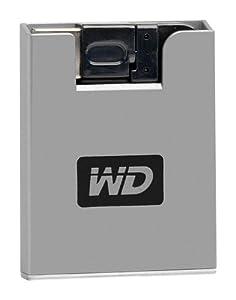 Western Digital WDXMM60WPN Passport Pocket 6 GB USB Portable Hard Drive