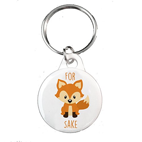 for-fox-sake-58mm-large-keyring