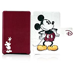 Disney Hard Case and Cover for All 7-Inch Tablets - Vintage Mickey (IP1632)