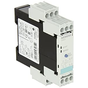 Siemens 3rn1011 1ck00 thermistor motor protection relay for Thermistor motor protection relay