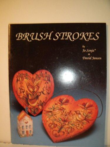 Brush Strokes (Jo Sonja Brushes compare prices)