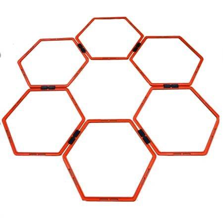 Hexo-Agility-Rings