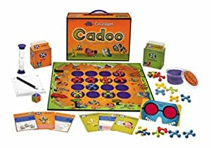 Cranium Cadoo for Kids Board Game