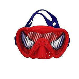Buy Spider-Man Swim Mask by Swim Ways
