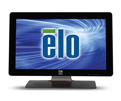 """2201L 22"""" Led Lcd Touchscreen Monitor - 16:9 - 5 Ms"""