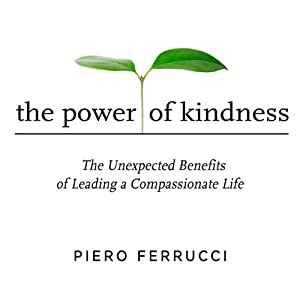 The Power of Kindness Audiobook