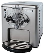 Hot Sale KitchenAid KPFD200SS Pro Line Frozen Dessert Maker