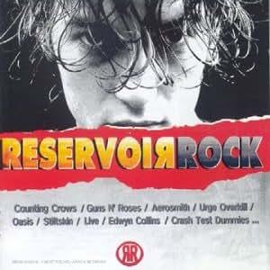 Reservoir Rock