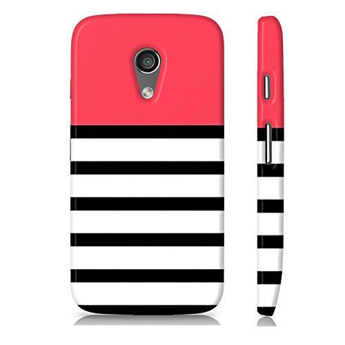 the best attitude 60472 94c3a Amey Printed Back Case Cover For Motorola Moto G 2Nd Generation , Moto G2  (Multi-Coloured)