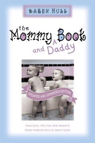 Mommy And Daddy Book, The