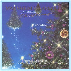 Mannheim Steamroller-A Fresh Aire Christmas-(AGCD 1988)-CD-FLAC-1988-EMG Download