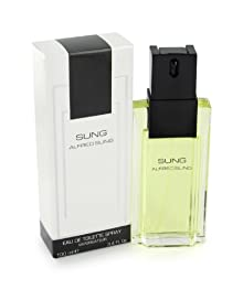 Alfred Sung By Alfred Sung For Women Eau De Toilette Spray 3.4 Oz