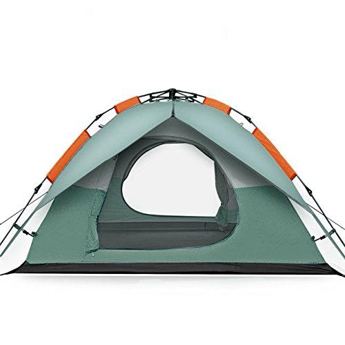 Fivejoy Instant 3 Person 3 Season Dome Tent Todays