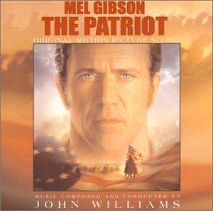 The Patriot (Bande Originale du Film)