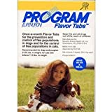 Novartis Program for Dogs and Puppies 21-45-lbs and Cat 7-15-lbs (Yellow)