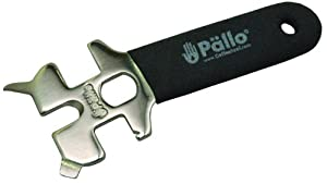 Pallo Caffeine Wrench by Espresso Supply, Inc