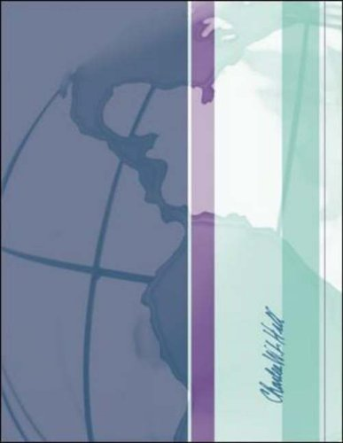 International Business, Fourth Edition: Competing in the Global Marketplace