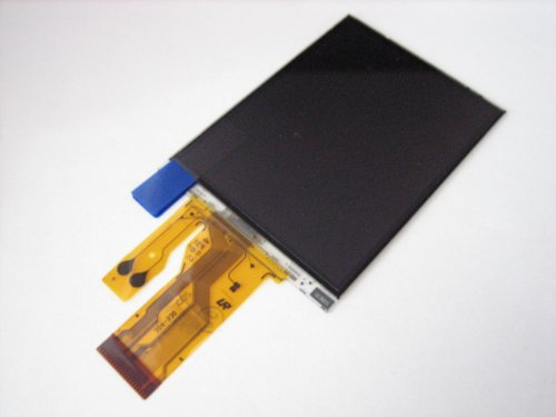 LCD Screen Display For Panasonic DMC-FH1 FH2 FH5 FH3 FH20 FS9 FS10 FS11 FS30 FP1 FP2 FS16~ DIGITAL CAMERA Repair Parts Replacement (Panasonic Dmc Fh5 compare prices)